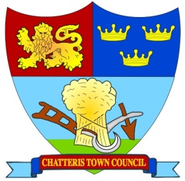 Chatteis town coat of arms